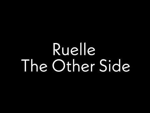 Ruelle - The Other Side (LETRA SUPER FÁCIL / LYRICS)