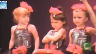 clip tổng hợp những pha hài hước khó đỡ của bé
