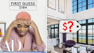 Amateur to Real Estate Agent: Guessing How Much a Luxury NYC Condo Costs