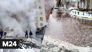 Фото Подробности взрыва в Нижнем Новгороде, температурный рекорд в Москве, Невский как визитная карточка