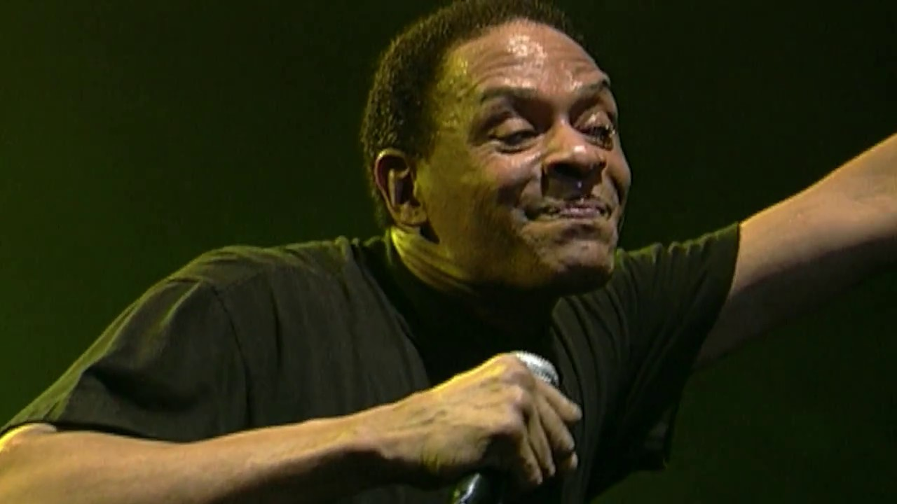 night of the proms | al jarreau - roof garden (1995) - youtube