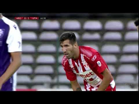 FC Arges UTA Arad Goals And Highlights