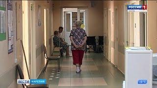 Петрозаводский госпиталь для ветеранов переживает непростые времена