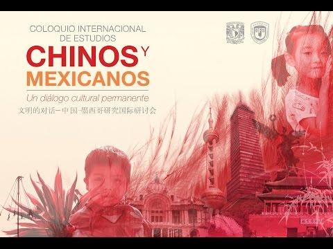 Coloquio Internacional de estudios chinos y mexicanos, viernes