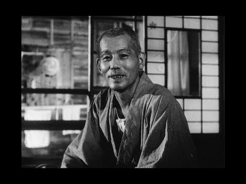 Tokyo Story (1953) clip - on BFI Blu-ray from 15 June 2020   BFI