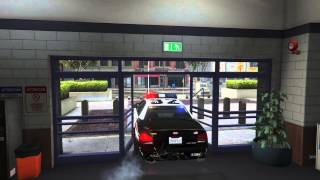 GTA V - Bad Boys (Cops)