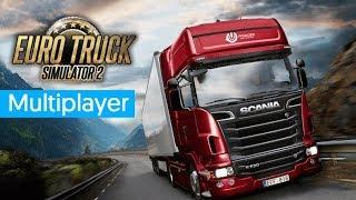 EURO TRUCK SIMULATOR 2 ✘ Zork MoDz V6 ◄ [solo]  [FR]
