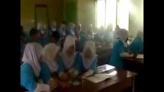 Laboratorium dan Gedung SMA Muhammadiyah 1 Palembang