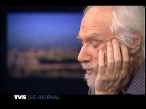 """Georges MOUSTAKI : """"Piaf mon amour""""/ partie 2"""