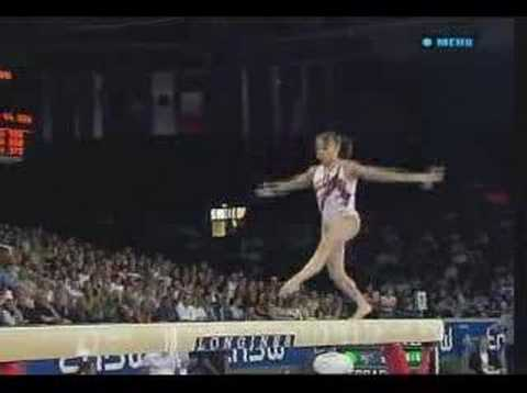 2007 World Gymnastics-All-Around Final-Part 9