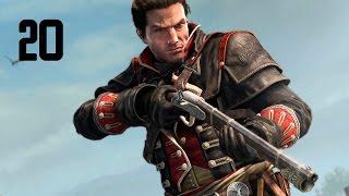 Прохождение Assassin's Creed Rogue (Изгой) — Часть 20: Холодный огонь