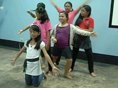 Conqueror by Mali Music performed by Dance 360 Group