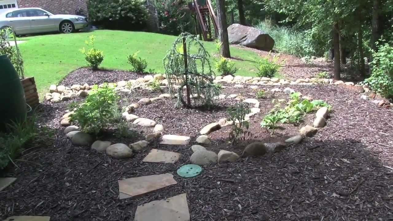 Atlanta Landscaping Company, Outdoor Makeover, Does It ... on Backyard Renovation Companies id=50912