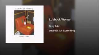Lubbock Woman