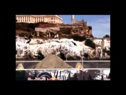 red bull hell barge (remix soundtrack) t-pain - im on a boat
