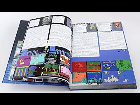 Ultimate NES Guide Book - What Would You Have Done Differently? #CUPodcast