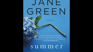 """Download"" Summer Secrets: A Novel PDF Free"