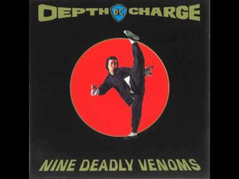 Depth Charge - Hubba Hubba Hubba (What's in the bag man?)