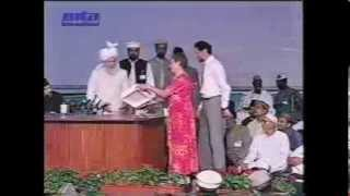 Question & Answer Session 26 August 2001