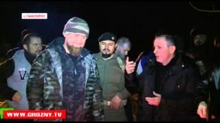 Магомед Ханбиев: Они давно продали Ичкерию за европейские пособии