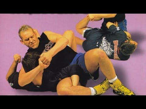 Combat submission wrestling Vol.1