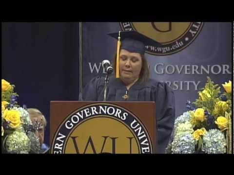 Nicki Nelson - Online Human Resources Bachelor's Degree Graduate, WGU