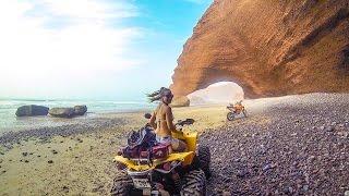 - Morocco Xtrips Gopro Adventure - morocco, désert, motocross, voyage, travel