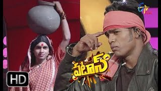 Patas | Jintata Chita Chita | 9th August 2018 | ETV Plus