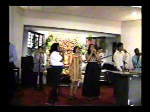 Louvor na CMB - 1998