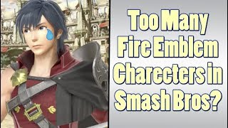 Smash Adds Too Many Characters, Emuparadise Removes Roms, IGN Plagiarized Review
