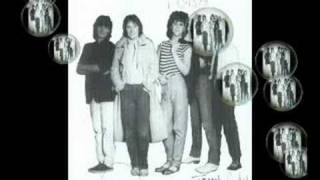 Rosetta Stone - If Paradise Is Half As Nice.