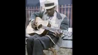 Son House - The Jinx Blues, Pt.1