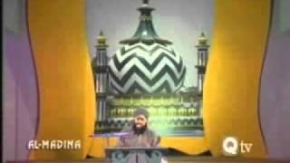Mujhe Darr Pe Phir Bulana Madani Madinay Walay - Owais Qadri