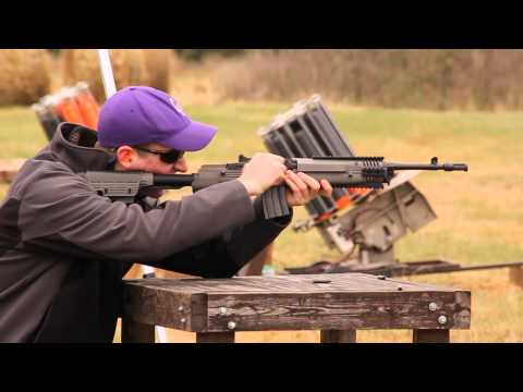 Rice Creek Gun Fair 2012- Little Falls, MN- Sponsored by Reed's