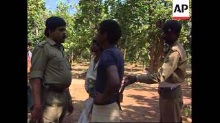 INDIA: KIDNAPPING IS BECOMING BIG BUSINESS IN THE BIHAR STATE