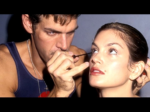 Become a Makeup Master like KEVYN AUCOIN | The Art of Beauty #MondayMakeupChat - mathias4makeup