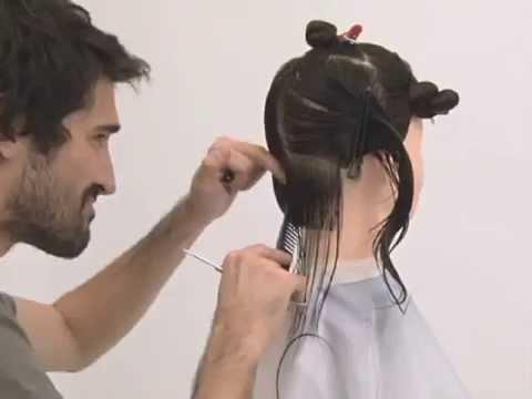 Classic Bob Haircut Tutorial