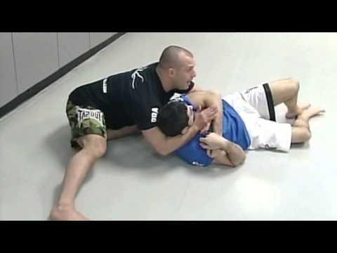 Brazilian Jiu Jitsu Basics 2/4