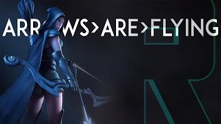 Dota 2 - Arrows Are Flying - Parody of I Like It by Enrique Iglesias