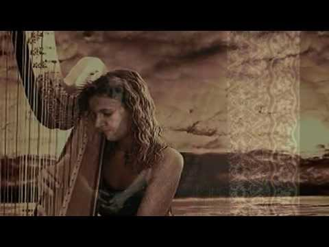 Manx Folk: The Sea Invocation (Geay Jeh'n aer) | Marianne Lihannah |  Charlotte Poulter (Harp)