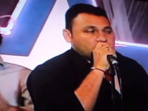 Olvidala Jean Carlos Centeno Y Ronal Urbina En vivo (show de las estrellas)