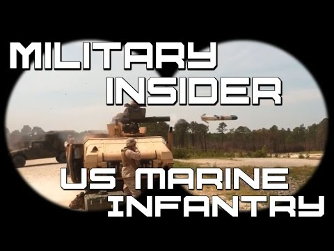 Life In The US Marine Infantry | Military Insider