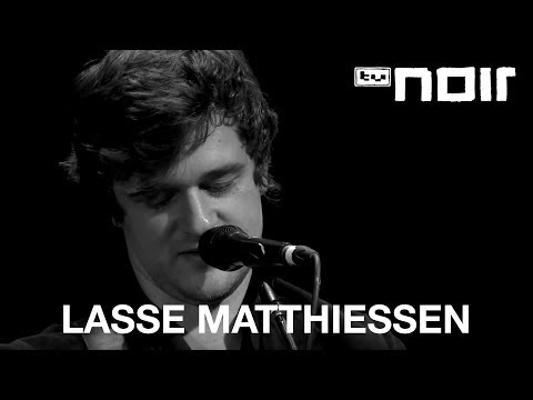 I Wanna Dance With Somebody (Whitney Houston Cover) - LASSE MATTHIESSEN - tvnoir.de
