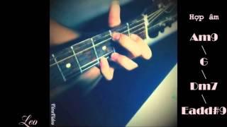 RẰNG EM MÃI Ở BÊN | BÍCH PHƯƠNG| Hợp âm Guitar Leo
