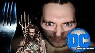 Aquaman soaks the Box Office! Shazam trailer coming, WW84 wraps! - DC Movie News
