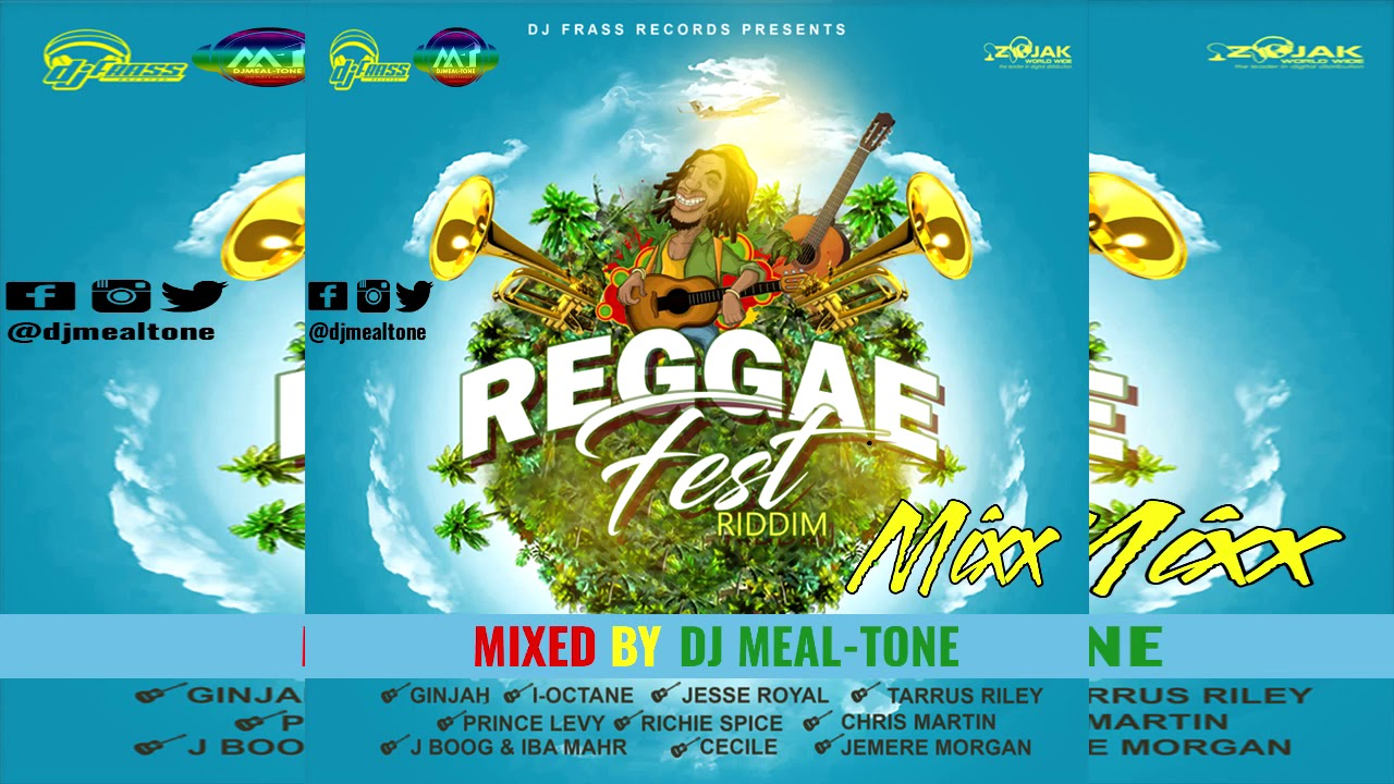 reggae fest riddim mp3 free download