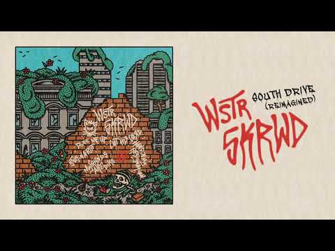 Wstr Re-Release Debut EP On Vinyl And Release Re-Imagined Songs