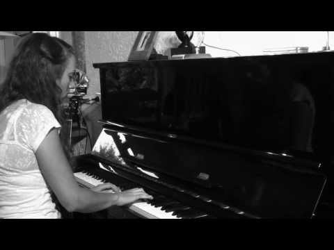 Lisa - fox eredivisie piano song