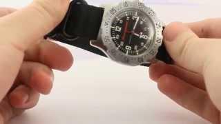 Часы Восток Командирские К35 350515