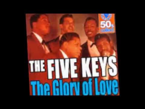 The Glory Of Love  Five Keys Stereo Mix Chris Kissel /Tom Moulton Video Steven Bogarat